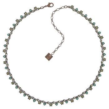 Bild Für Halskette Nic In Old Lace Grün